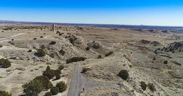 1197 S Mountainside Lane #4, Pueblo West, CO 81007 (MLS #190710) :: The All Star Team