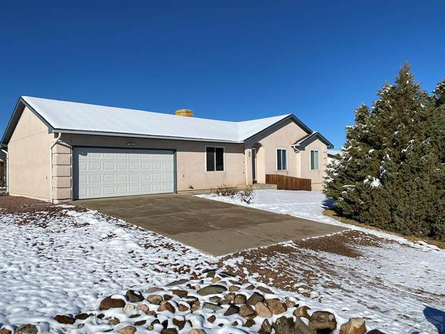 5853 Fort Garland St, Colorado City, CO 81019 (MLS #190735) :: The All Star Team