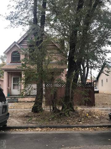 723 E 2nd St, Pueblo, CO 81001 (MLS #190738) :: The All Star Team