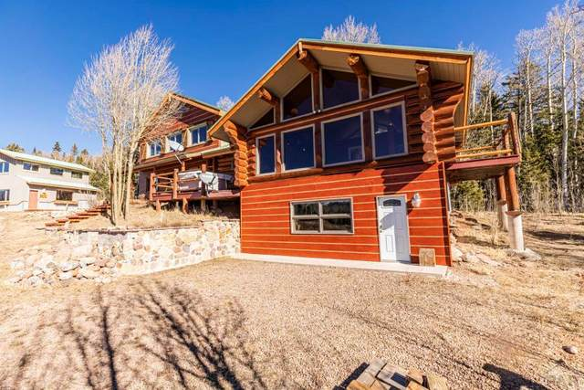 22577 Lillie Ln, Weston, CO 81091 (#190813) :: The Artisan Group at Keller Williams Premier Realty