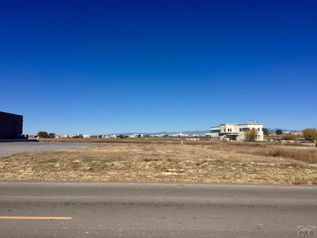 135 S Tiffany Dr #22, Pueblo West, CO 81007 (MLS #191057) :: The All Star Team