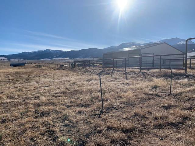 251 County Rd 120 #0, Westcliffe, CO 81252 (MLS #191250) :: The All Star Team