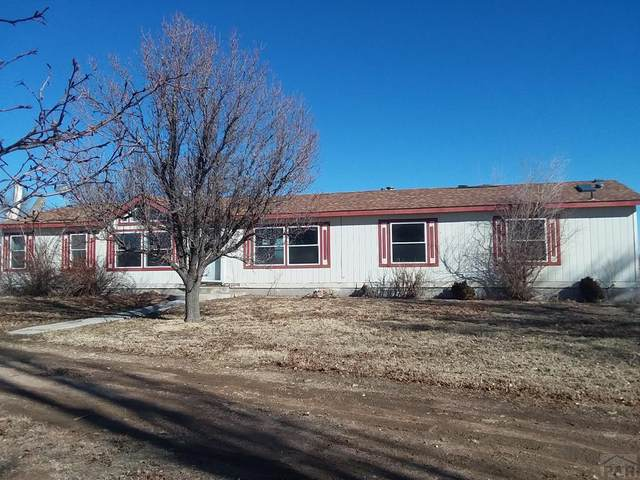 29274 County Rd 20, Rocky Ford, CO 81067 (MLS #191299) :: The All Star Team