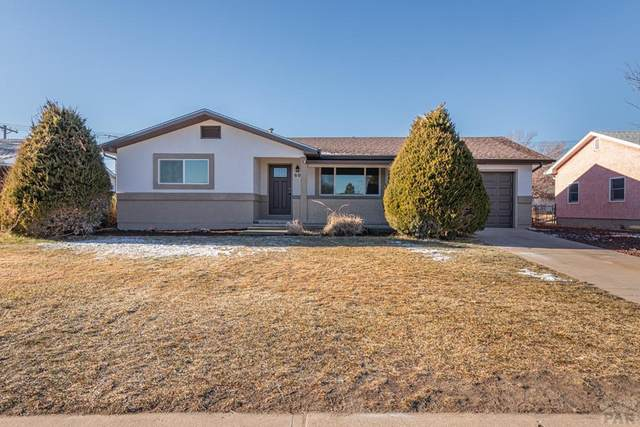 60 Amherst Ave, Pueblo, CO 81005 (#191414) :: The Artisan Group at Keller Williams Premier Realty