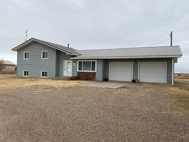 30240 Hwy 196, McClave, CO 81057 (#191415) :: The Artisan Group at Keller Williams Premier Realty