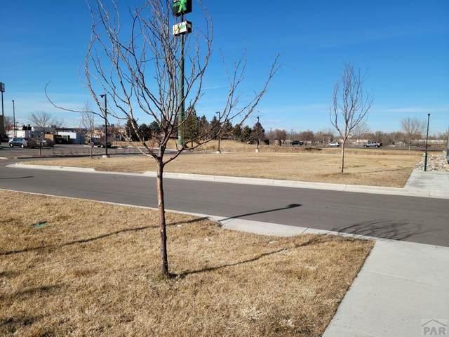 Lot 1 Southgate #0, Pueblo, CO 81004 (#191514) :: The Artisan Group at Keller Williams Premier Realty