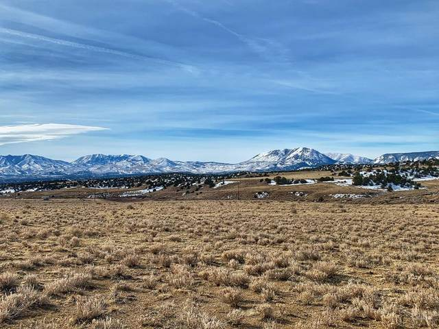 Lot 13 Turkey Creek Ranches Na, Gardner, CO 81040 (#191675) :: The Artisan Group at Keller Williams Premier Realty