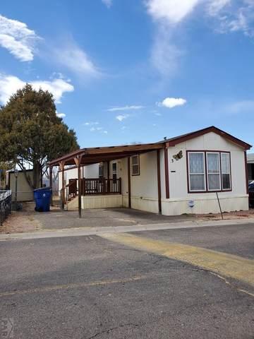 5000 Red Creek Springs Rd #3, Pueblo, CO 81005 (#192307) :: The Artisan Group at Keller Williams Premier Realty