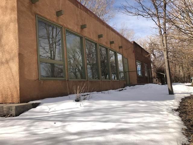 137/139 W Ryus, La Veta, CO 81055 (#192523) :: The Artisan Group at Keller Williams Premier Realty