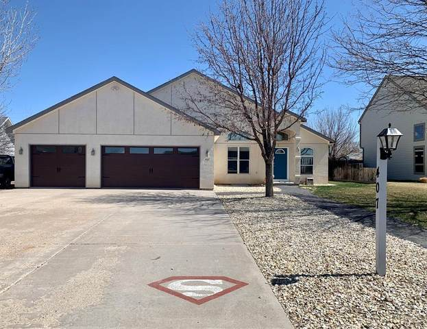 407 Kimble Ave, Swink, CO 81077 (#192673) :: The Artisan Group at Keller Williams Premier Realty