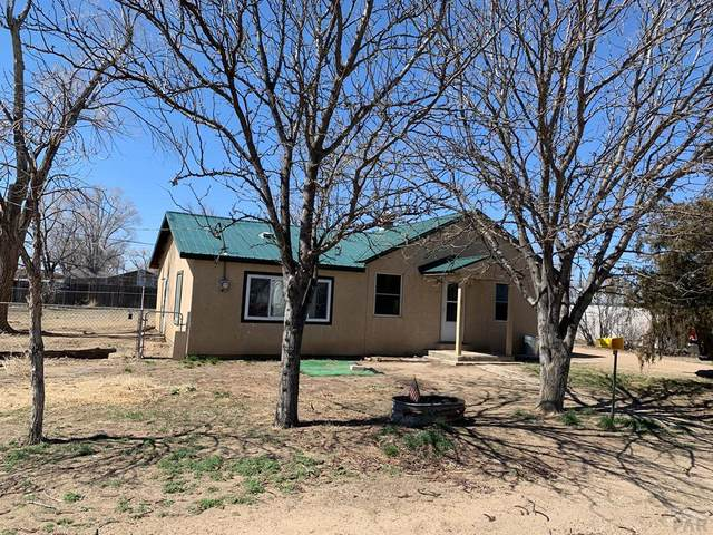 308 S Gould Ave, Olney Springs, CO 81062 (#192685) :: The Artisan Group at Keller Williams Premier Realty