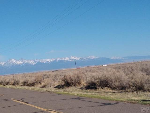 TBD County Rd X #1, Saguache, CO 81149 (#192842) :: The Artisan Group at Keller Williams Premier Realty