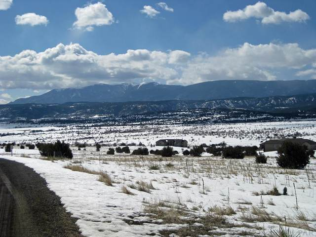 Lot 62 Garrett Rd #62, Beulah, CO 81023 (#192853) :: The Artisan Group at Keller Williams Premier Realty