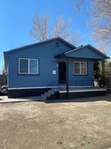 618 E 9th St, Pueblo, CO 81001 (#193000) :: The Artisan Group at Keller Williams Premier Realty