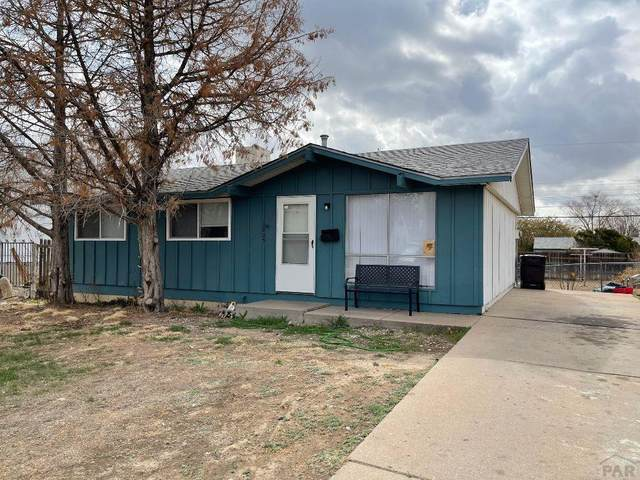 1825 Jerry Murphy Rd, Pueblo, CO 81001 (#193036) :: The Artisan Group at Keller Williams Premier Realty