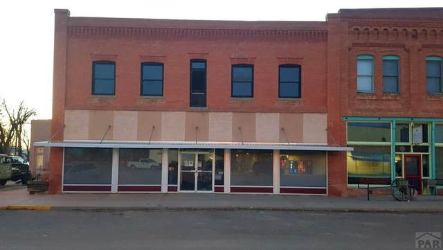 202-206 Main St, Ordway, CO 81063 (#193135) :: The Artisan Group at Keller Williams Premier Realty