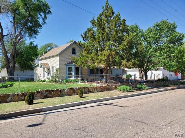 801 W Park Street, Lamar, CO 81052 (#193235) :: The Artisan Group at Keller Williams Premier Realty