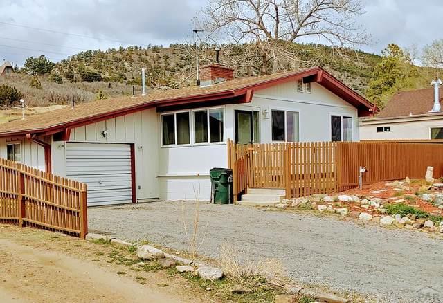 5241 White Antelope Lane, Colorado City, CO 81019 (#193241) :: The Artisan Group at Keller Williams Premier Realty