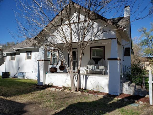 8 Paseo Place, Lamar, CO 81052 (#193248) :: The Artisan Group at Keller Williams Premier Realty