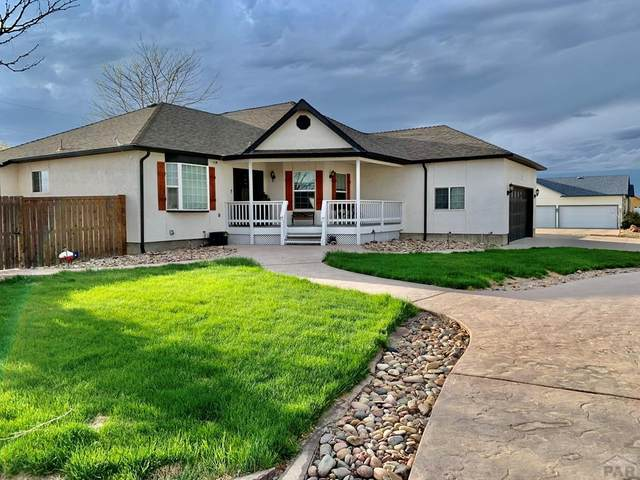 302 Kimble Ave, Swink, CO 81077 (#193280) :: The Artisan Group at Keller Williams Premier Realty
