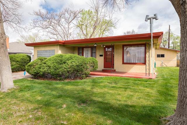1455 Cody Ave, Pueblo, CO 81001 (#193292) :: The Artisan Group at Keller Williams Premier Realty
