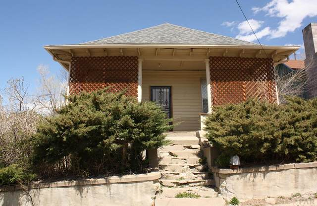 400 S Spruce St, Trinidad, CO 81082 (#193331) :: The Artisan Group at Keller Williams Premier Realty