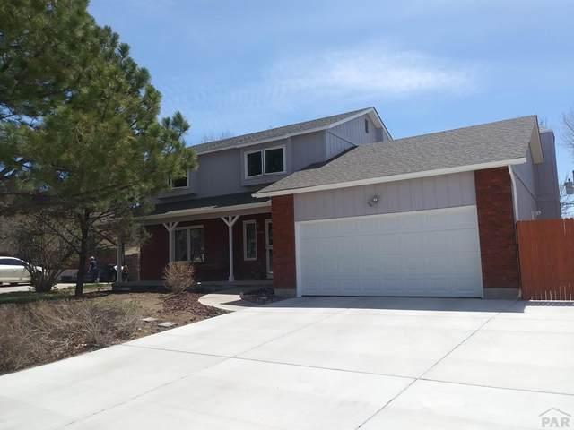 2104 Northmoor Terrace, Pueblo, CO 81008 (#193354) :: The Artisan Group at Keller Williams Premier Realty