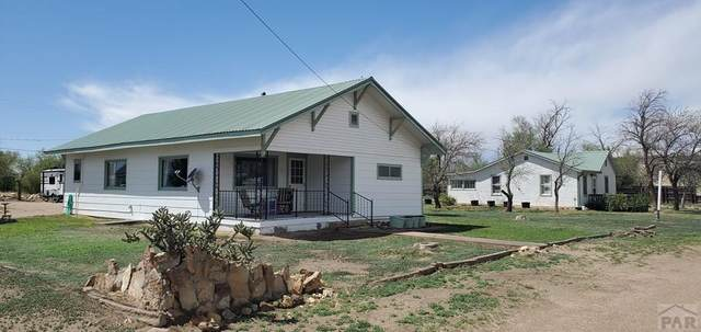 113-121 Main St, Hasty, CO 81044 (#193356) :: The Artisan Group at Keller Williams Premier Realty
