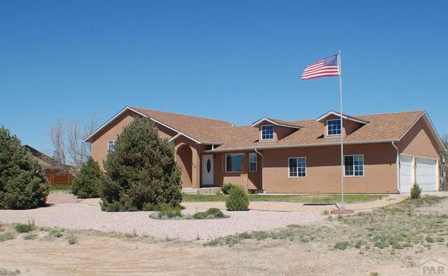 578 S Mcculloch Blvd W, Pueblo West, CO 81007 (#193359) :: The Artisan Group at Keller Williams Premier Realty