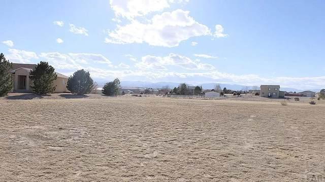 1187 S Alta Hacienda Dr #6, Pueblo West, CO 81007 (#193388) :: The Artisan Group at Keller Williams Premier Realty