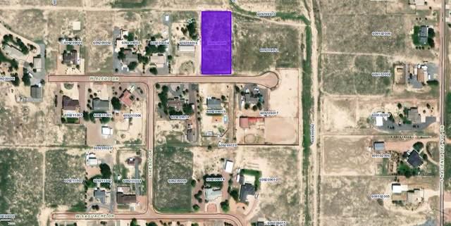 909 W Aledo Dr #6, Pueblo West, CO 81007 (#193392) :: The Artisan Group at Keller Williams Premier Realty