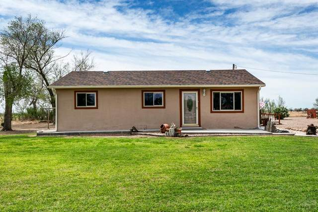 17410 Hwy 96, Ordway, CO 81063 (#193396) :: The Artisan Group at Keller Williams Premier Realty