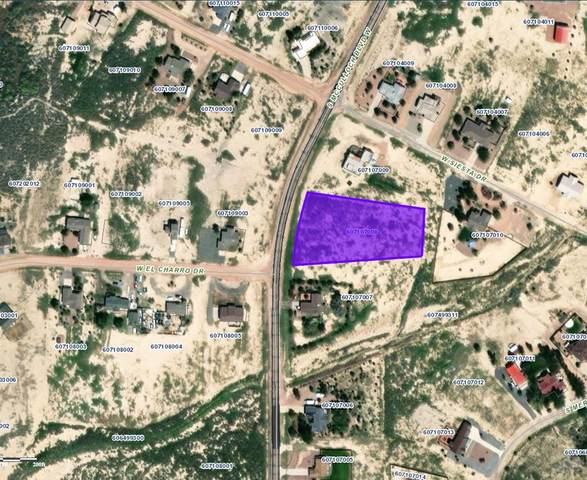 534 S Mcculloch Blvd W #17, Pueblo West, CO 81007 (#193400) :: The Artisan Group at Keller Williams Premier Realty