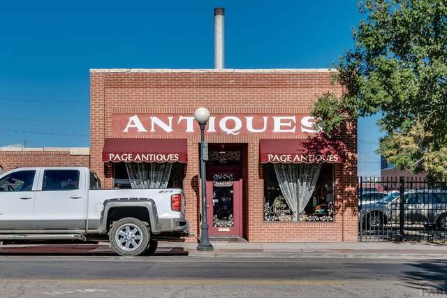 111-115 S Union Ave, Pueblo, CO 81003 (#193417) :: The Artisan Group at Keller Williams Premier Realty