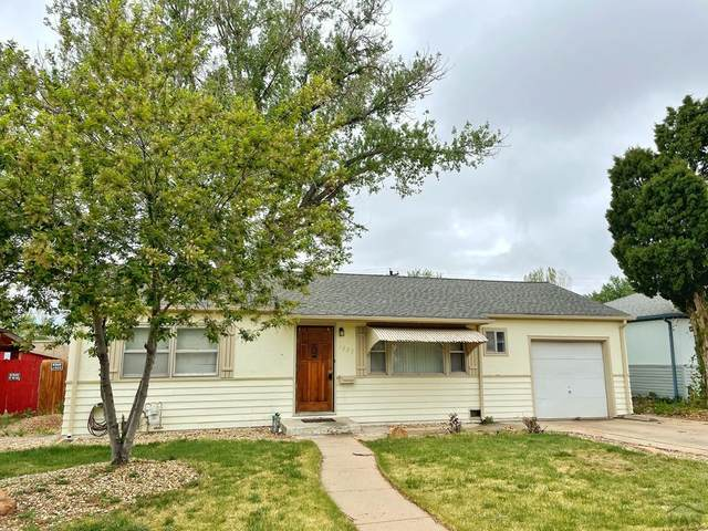 1305 Constitution Rd, Pueblo, CO 81001 (#193468) :: The Artisan Group at Keller Williams Premier Realty