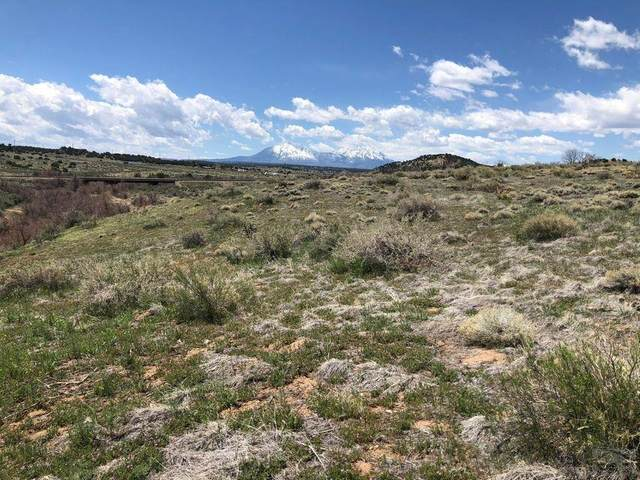 lot 1 No Site Address 1-25, Walsenburg, CO 81089 (#193483) :: The Artisan Group at Keller Williams Premier Realty