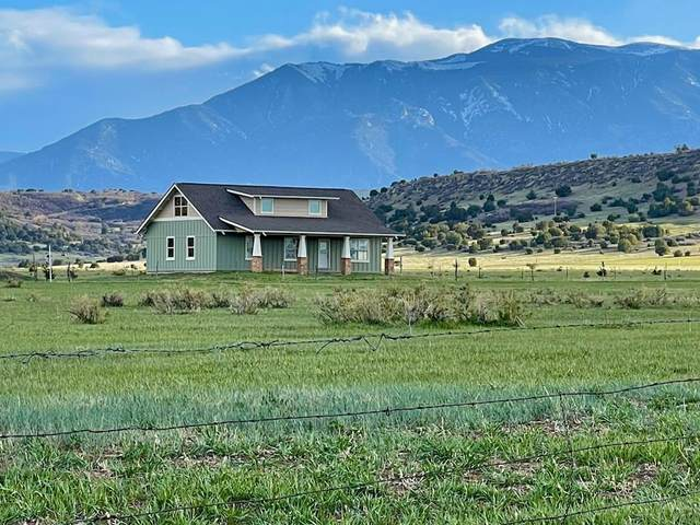 9075 S 3R Rd, Beulah, CO 81023 (#193556) :: The Artisan Group at Keller Williams Premier Realty