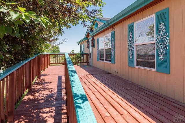 6464 Dillon Dr #18, Pueblo, CO 81008 (#194085) :: The Artisan Group at Keller Williams Premier Realty
