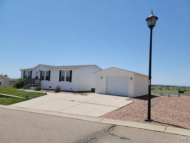 6464 Dillon Dr #11, Pueblo, CO 81008 (#194134) :: The Artisan Group at Keller Williams Premier Realty