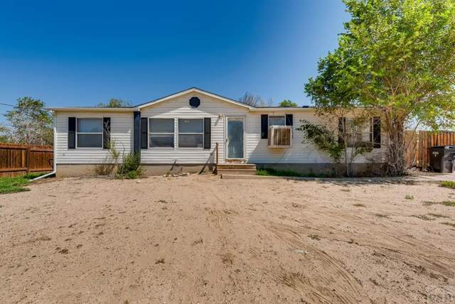 2509 E 6th St, Pueblo, CO 81001 (#195300) :: The Artisan Group at Keller Williams Premier Realty