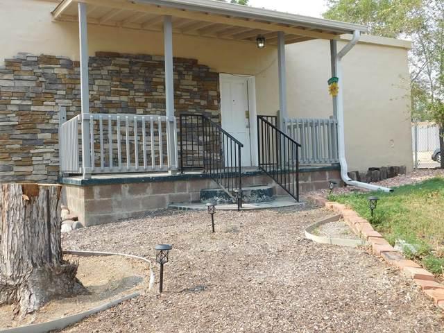 1502 E 1st St, Pueblo, CO 81001 (#196140) :: The Artisan Group at Keller Williams Premier Realty