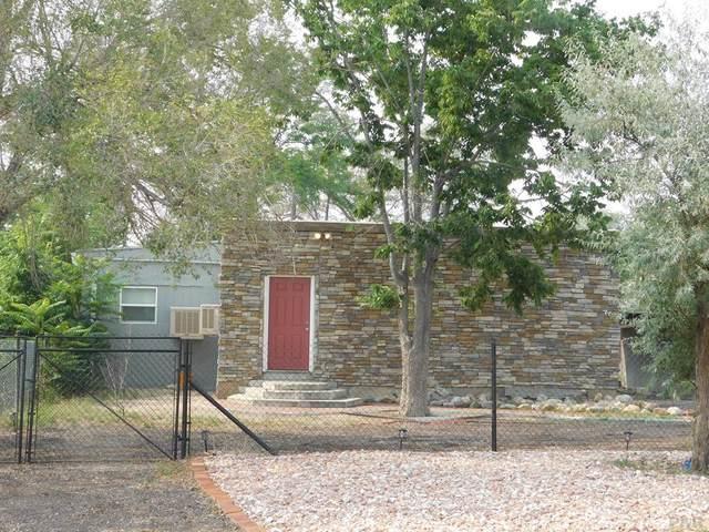 1504 E 1st St, Pueblo, CO 81001 (#196141) :: The Artisan Group at Keller Williams Premier Realty