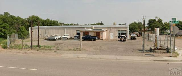 2511 E 4th St, Pueblo, CO 81001 (#196299) :: The Artisan Group at Keller Williams Premier Realty