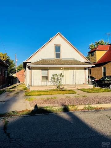 1411 E Routt Ave, Pueblo, CO 81004 (#196390) :: The Artisan Group at Keller Williams Premier Realty