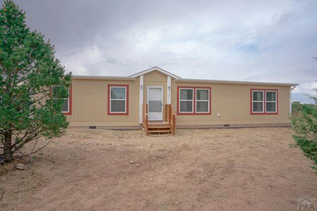 131 Navajo Rd, Walsenburg, CO 81089 (#196462) :: The Artisan Group at Keller Williams Premier Realty