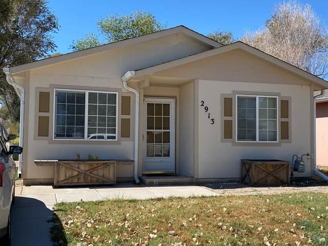 2913 Winnipeg St, Pueblo, CO 81004 (#196520) :: The Artisan Group at Keller Williams Premier Realty