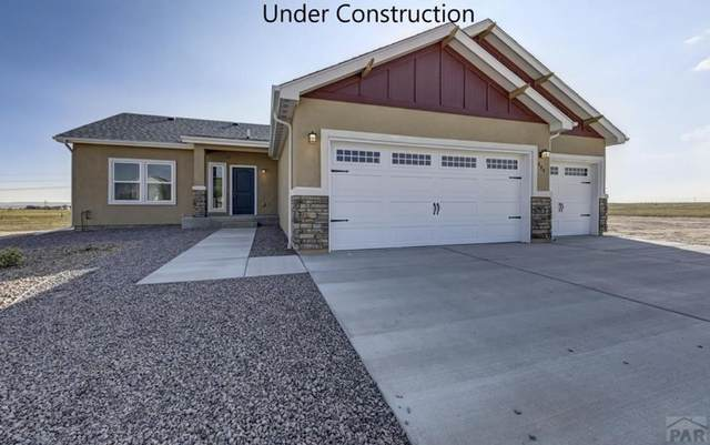1202 N Ladonia Dr, Pueblo West, CO 81007 (#197021) :: The Artisan Group at Keller Williams Premier Realty