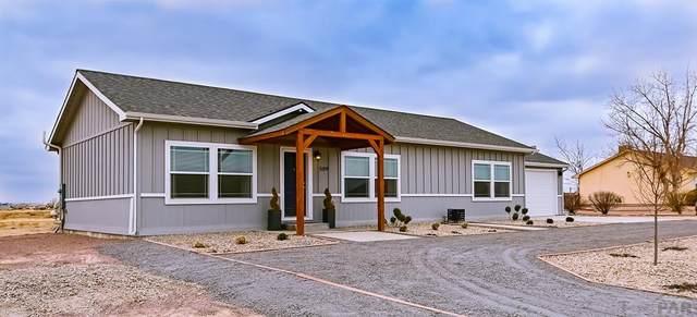509 N Iliff Dr, Pueblo West, CO 81007 (#197152) :: The Artisan Group at Keller Williams Premier Realty