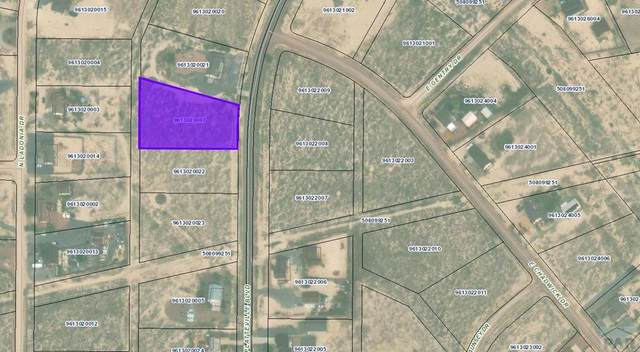 1477 N Platteville Blvd #21, Pueblo West, CO 81007 (#197190) :: The Artisan Group at Keller Williams Premier Realty
