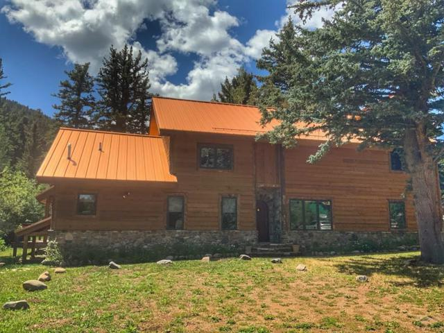 102 Court St, Cuchara, CO 81055 (MLS #172216) :: The All Star Team of Keller Williams Freedom Realty